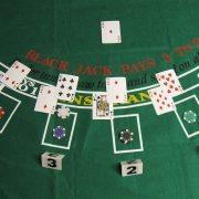 Comment gérer son argent convenablement au blackjack en ligne ?