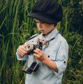 Meilleurs appareils photo pour enfant